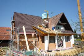 Umbau und Sanierung in Peiting