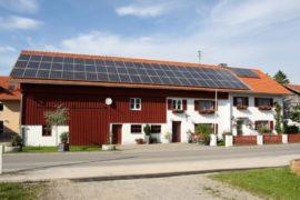 Umbau und Sanierung in Birkland