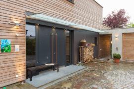 Holz100 Haus in Herrsching