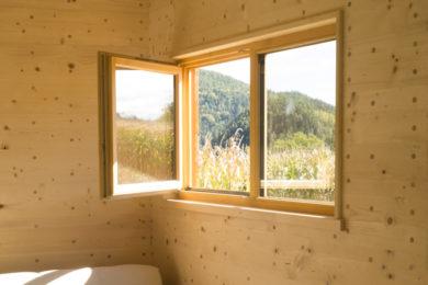 Fenster und Bauelemente