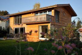 Holz100 Haus in Penzberg