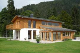 Holz100 Haus am Walchensee