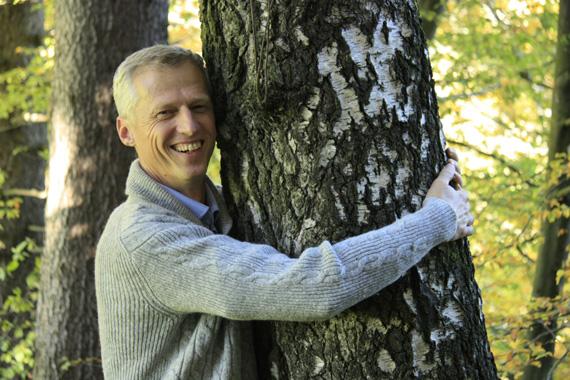 Einladung zum Vortrag von Erwin Thoma am Donnerstag, 17. Oktober 2019 in Wildsteig